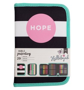 Estuche Bible Journaling Hope