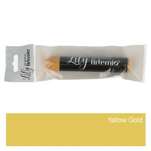 LILY Oil Stick Yellow Gold