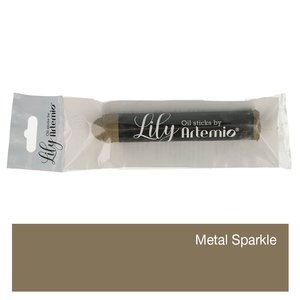 LILY Oil Stick Metal Sparkle