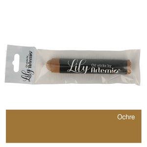 LILY Oil Stick Ochre