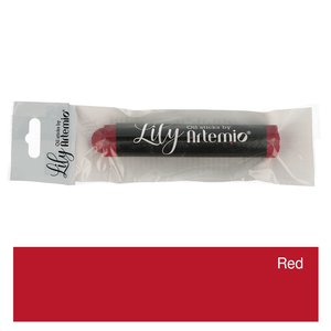 LILY Oil Stick Red