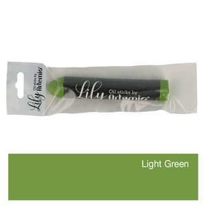 LILY Oil Stick Light Green
