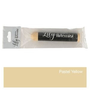 LILY Oil Stick Pastel Yellow
