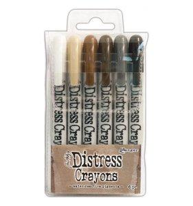 Crayons Distress Set 3