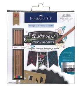 Kit Mix & Match Chalkboard Techniques