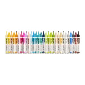 Set Ecoline Brush Pen 30 pk Adicional
