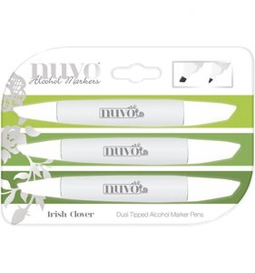 Rotuladores NUVO Set Irish Clover