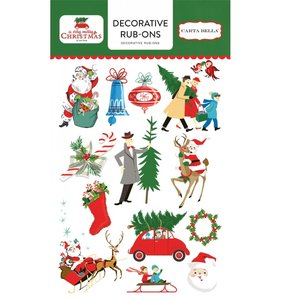Rubons A Very Merry Christmas