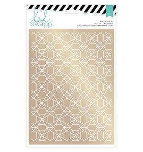Kit Rubons Geometric Wanderlust