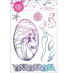 Jane Davenport MM2 Sellos Mermaid