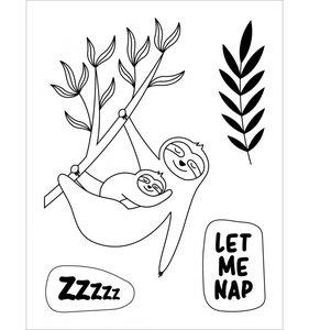 Sello Artemio Let me nap