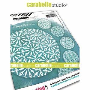 Carabelle Art Printing Textures Vintage Wallpaper 6 pcs
