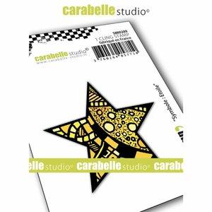 Sello Carabelle tipo Cling Mini Star