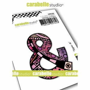 Sello Carabelle tipo Cling Mini Sign &