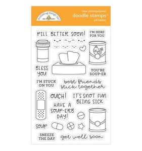 Sellos Doodlebug Pill Better