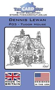 Sellos The Card Hut Tudor House