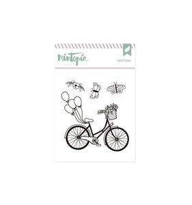 Sello Bicicleta