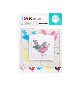 Sello Bird CMYK WRMK