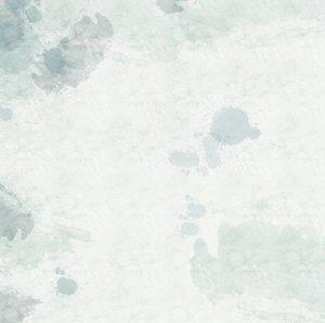 Textura encuadernación Alas de Hada Acuarela Verde Agua