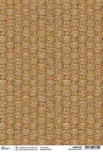 Papel de arroz Ciao Bella A4 Seagrass Basket