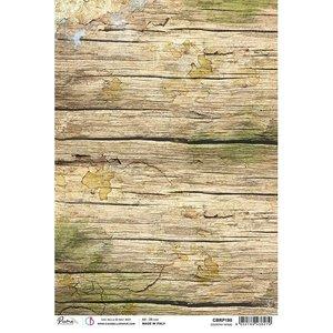 Papel de arroz Ciao Bella A4 Country Wood
