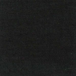 Tela para encuadernar negra