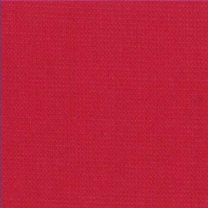 Tela para encuadernar Roja