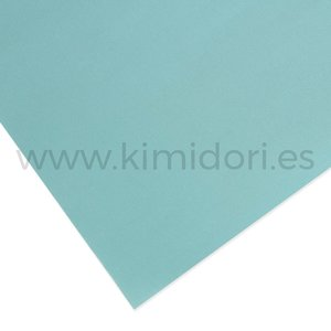 Tela para encuadernar PFY Premium 142x50 cm Minty Candy