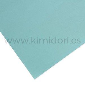 Tela para encuadernar PFY Premium 47x50 cm Minty Candy