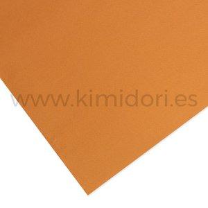 Tela para encuadernar PFY Premium 142x50 cm Copper Glow