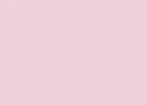 Tela de encuadernar decorada 70x50 cm Lunar Rosa Bebé