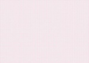 Tela de encuadernar decorada 70x50 cm Vichy Rosa Bebé