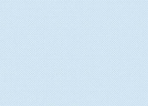 Tela de encuadernar decorada 70x50 cm Lunar Azul Bebé