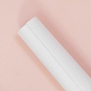 Tela de encuadernar 30x50 cm Johanna Rivero Lino Blanco