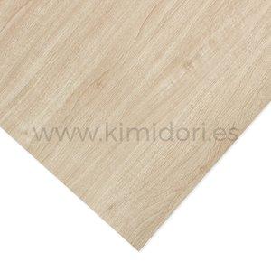 Ecopiel Kimidori Colors 35x25 cm Wood Cream