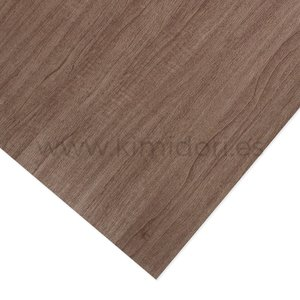 Ecopiel Kimidori Colors 35x25 cm Wood Brown