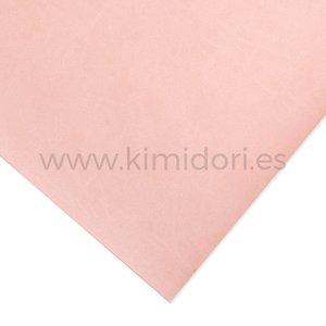 Ecopiel Kimidori Colors 35x25 cm Classic Light Pink