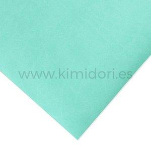 Ecopiel Kimidori Colors 35x25 cm Classic Mint Green