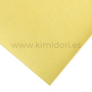 Ecopiel Kimidori Colors 35x25 cm Classic Mustard Yellow
