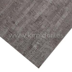Ecopiel Kimidori Colors 35x50 cm Cork Grey