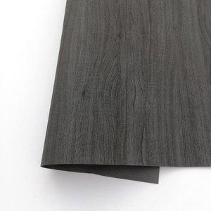 Ecopiel para encuadernar Kora Projects madera Negra