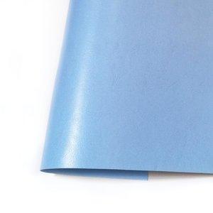 Ecopiel para encuadernar Kora Projects Azul Cielo