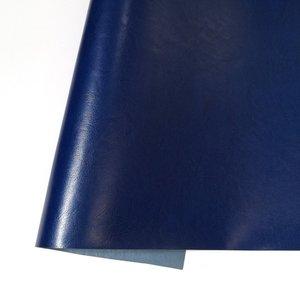 Ecopiel para encuadernar Kora Projects Azul Marino