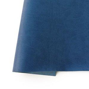 Ecopiel para encuadernar Kora Projects Azul Denim