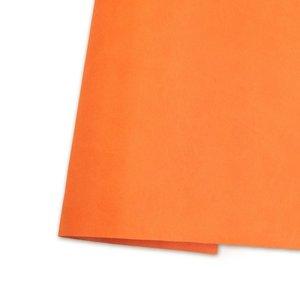 Ecopiel para encuadernar Kora Projects Naranja