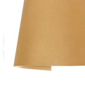 Ecopiel para encuadernar Kora Projects metalizada Oro