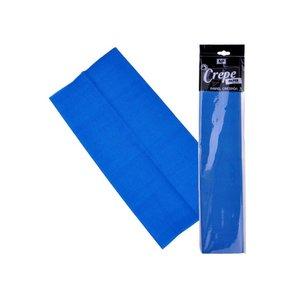 Papel Crespón Azul Marino 50cmx2m
