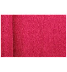 Papel Crepe Florist Vermellón 50cmx2,5m