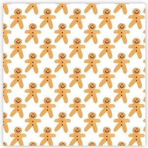 Vellum Gingerbread