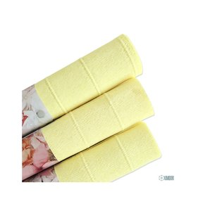 Papel crepe ivory